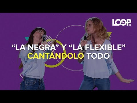 Karaoke de famosos #2   Loop