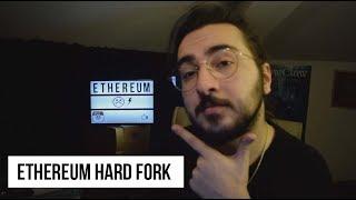 Ethereum İSTANBUL Hard Fork! (7 Dakikada Ethereum Nedir - Ether Yükselecek mi?)