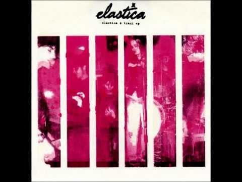 Elastica feat. Mark E. Smith - KB
