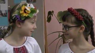 МАСЛЯНА НЕДІЛЯ  Гімназія 11,м Дніпродзержинськ