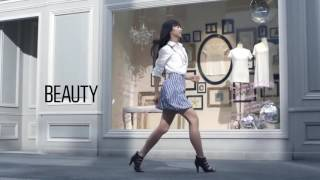 Perfume CM NATURAL BEAUTY BASIC Kashiyuka version