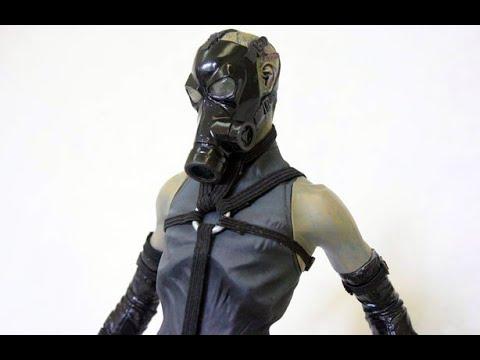Psycho Mantis 1/6 Resin Kit