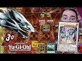 3º Yu-Gi-Oh TCG: 3 Duelos! Bora Azure-Eyes Silver Dragon