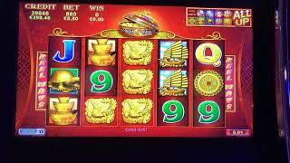 Slot traveling around Europe Part 1 - Holland Casino Amsterdam - 88 fortunes