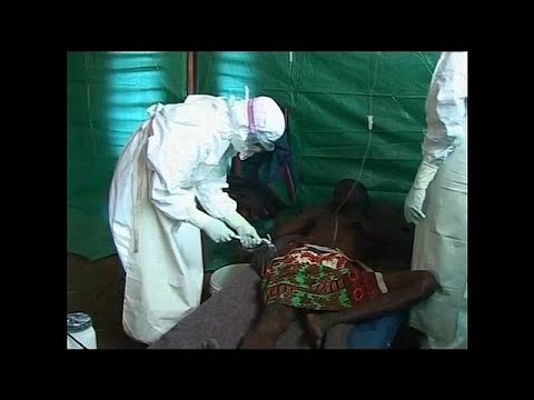 Ebola: sale il numero delle vittime in Congo