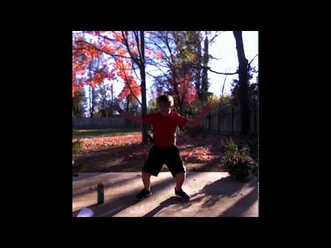 Kid Coach  16 minute fat burning workout