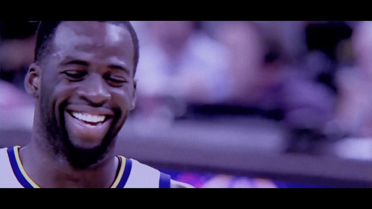 Miejska Narracja - Draymond Green (prod. 4CA$H) #KPW part 5