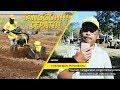 Apa kata petani pakai TILLER TANGGUH FIRMAN | Pak Sumarno - Purwokerto