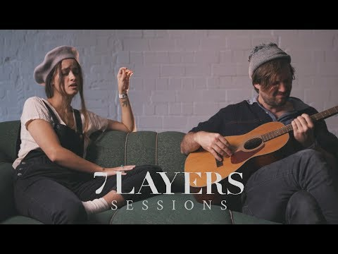 Mogli - Waterfall - 7 Layers Sessions #70