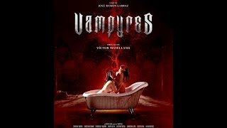Вампиры (2015) Русский трейлер