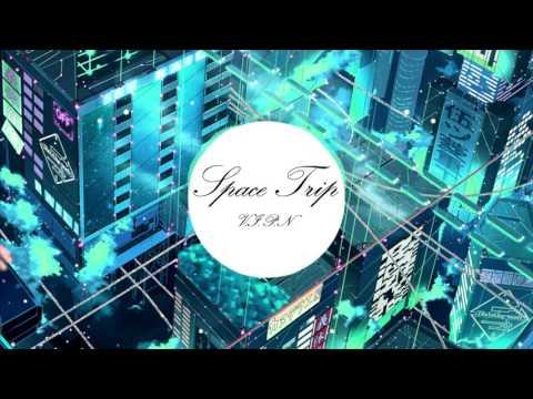 Futuristic Ambient Cloud Rap Beat