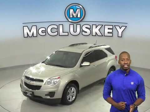 A16830GT Used 2015 Chevrolet Equinox Gold SUV Test Drive, Review, For Sale -