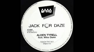 Alden Tyrell ft Mike Dunn - Touch The Sky (Gerds Double G Rmx)
