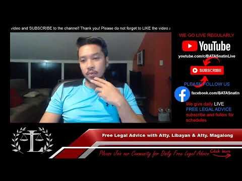 FREE LEGAL ADVICE Q & A | Pwede ba Magbenta ng Lupa na Walang Titulo? Maceda Law