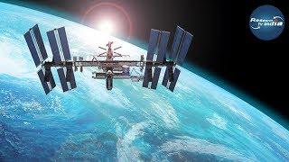 इंटरनेशनल स्पेस स्टेशन को छत से देखने का अवसर|Sighting Opportunities ISS sightings over your city