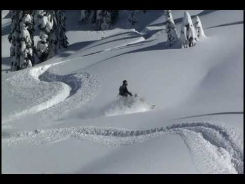 whistler backcountry snowmobiling