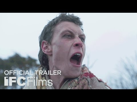 The True History of the Kelly Gang - Official Trailer I HD I IFC FIlms