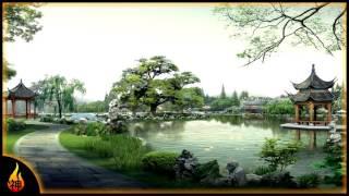 Beautiful Chinese Music | Tranquility | Chinese Dizi Flute Music