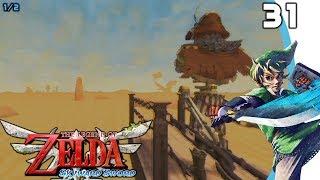[WT] The Legend Of Zelda, Skyward Sword #31 1/2 [100%]