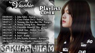 Akustik Cantik Vioshie Cover Full Album Terbaru