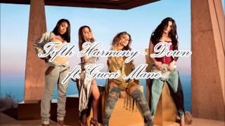 Fifth Harmony - Down ft. Gucci Mane (Tradução/PT-BR)