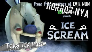 Download Tukang Ice Cream Jahat - Ice Scream Neighboard