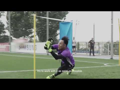 Behind the Team - The Goalkeepers