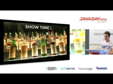 JavaDay Lviv 2016: Hot and spicy Java with Lombok. Live! (Vladimir Tsukur)