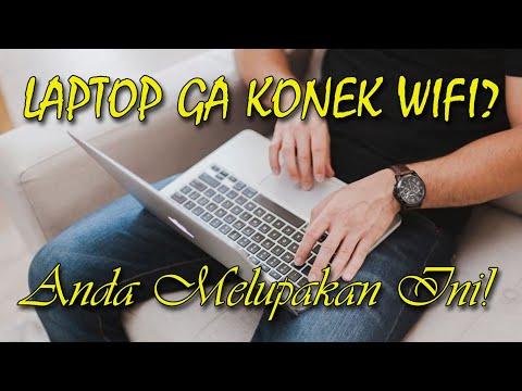 Tips Mengatasi Tidak Bisa Connect Wifi