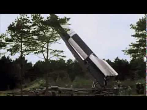 "Dragon ""Aggregat-4"" (V-2 missile) in 1/35 scale"