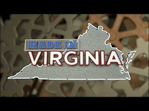 Made in Virginia: E.A Clore & Sons Homemade Wooden Furniture