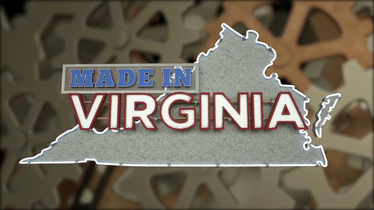 Made In Virginia: E.A Clore U0026 Sons Homemade Wooden Furniture