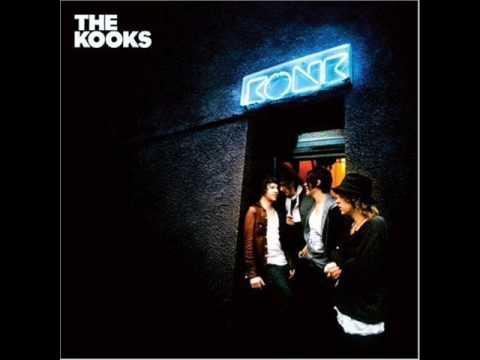 The Kooks - Sway & lyrics