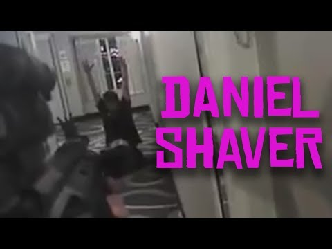 The Daniel Shaver shooting