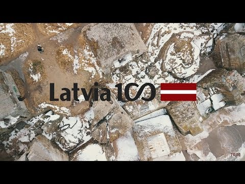 VISIT LATVIA 100 - LIEPĀJA