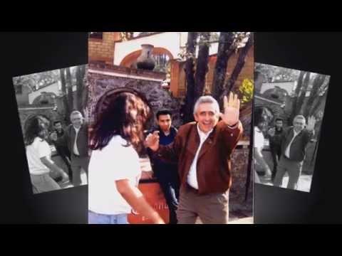 CONDECORACION RAMON GARCIA RUIZ JORGE ENRIQUE HERNANDEZ ...