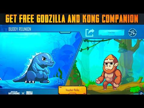 Godzilla & Kong