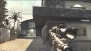 MW2 Stimulus Map Pack - Bailout - Map Review - Modern Warfare 2 thumbnail