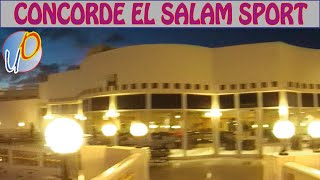 Concorde El Salam Sport Конкорд Эль Салам Спорт