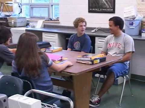 A Day in the Life at Virginia Beach Friends School