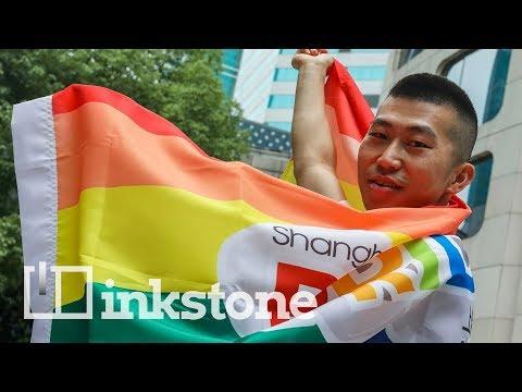 Shanghai Pride Turns 10