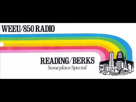 850 WEEU Reading, Pa.