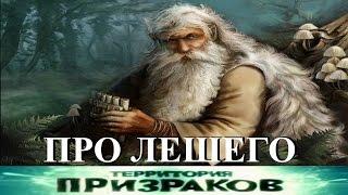 Про Лешего. Территория Призраков. Серия 75.
