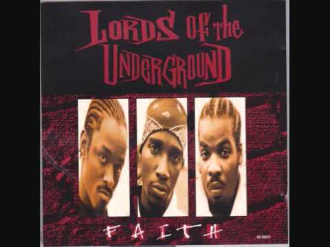 Lords of the Underground: Neva Faded