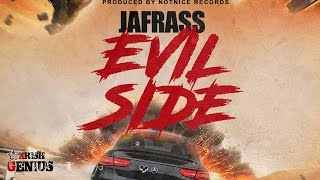 JaFrass - Evil Side (Alkaline Diss) January 2017