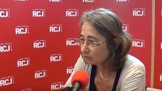 Objectif santé / invitée Docteur Valérie Foussier sur RCJ