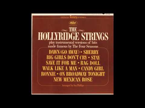 Hollyridge Strings  Broadway Tonight