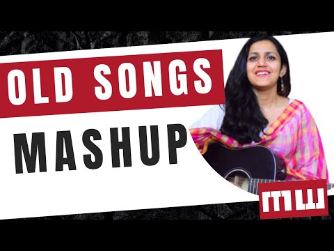 Bollywood 90's Songs Mashup | Single Guitar Chord | Romantic songs