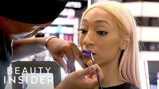 Sephora Class Teaches The Trans Community About Makeup