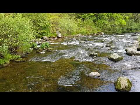 Watersmeet Looking Downstream